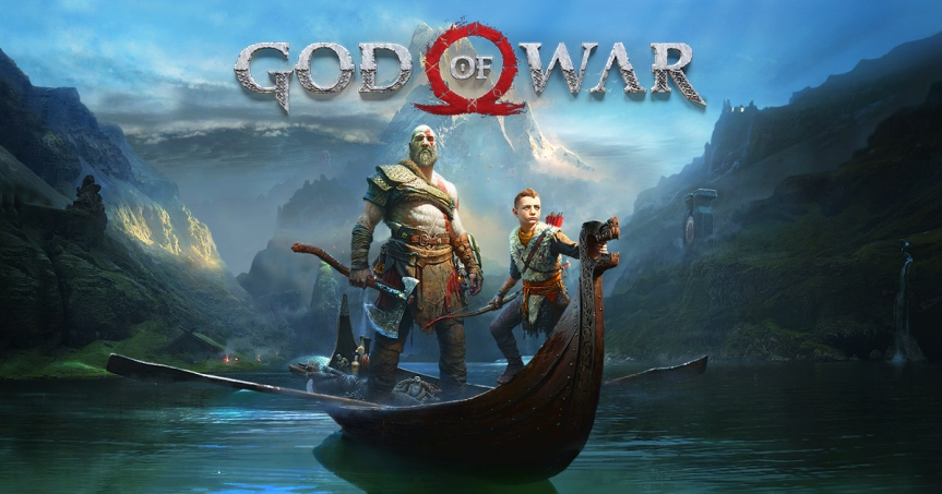 Junge! … God of War Rezension