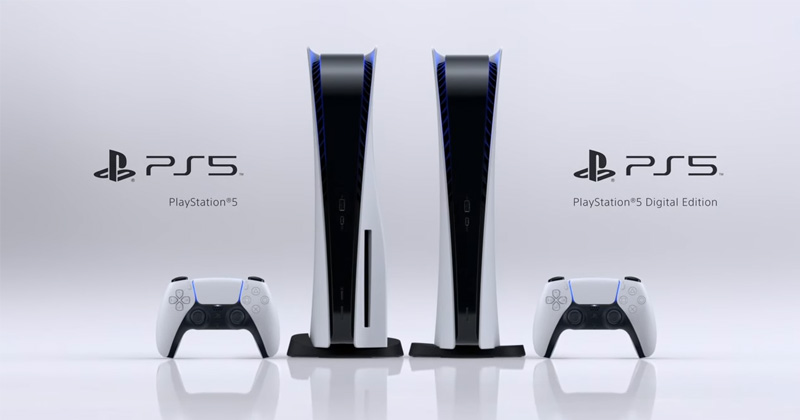 PS5 – That's how it looks!
